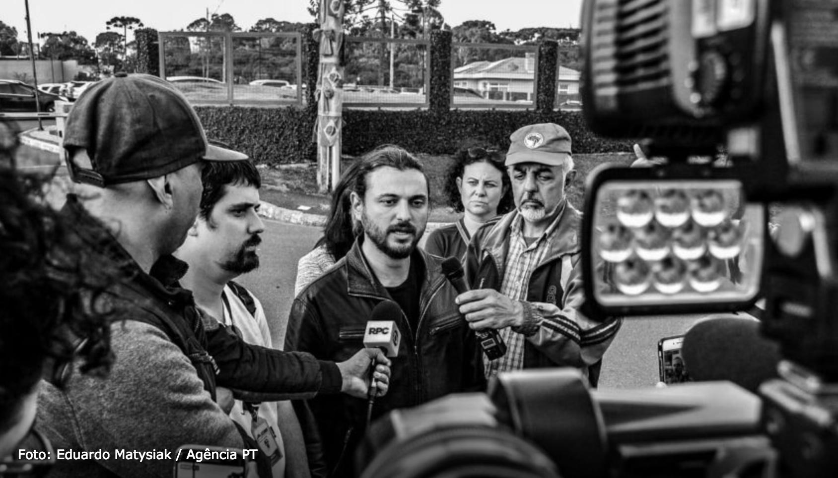 """Advogado barrado em Curitiba: """"Prova toda a deterioração das instituições no Brasil"""""""