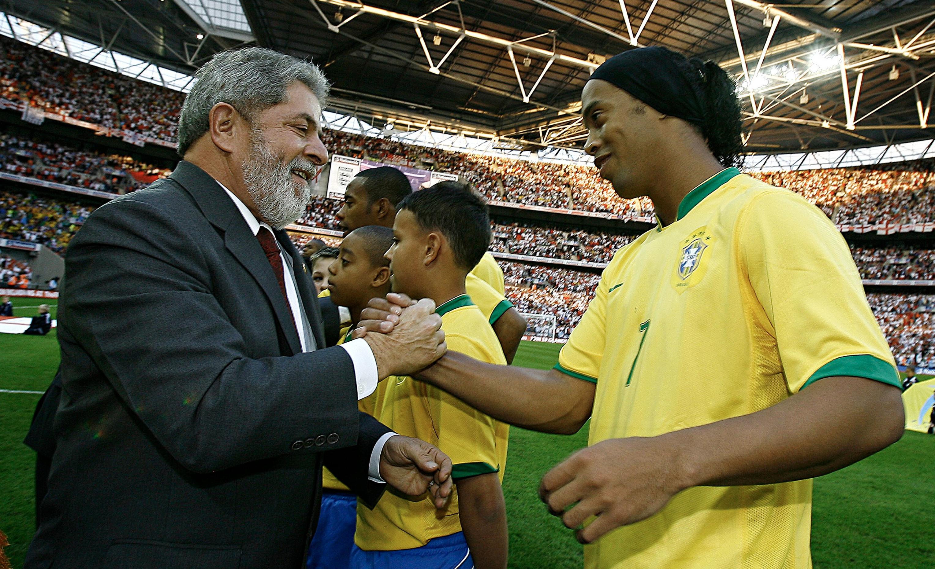 Luciana Santos: O futebol é maior que o desgoverno atual