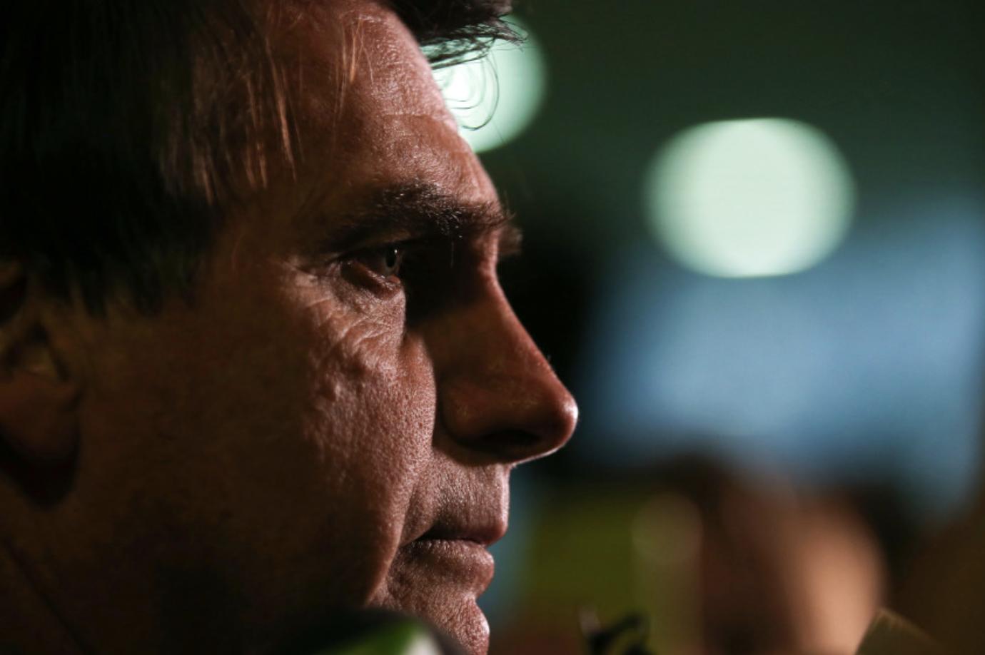"""Altamiro Borges: O que amedronta Jair Bolsonaro, o """"valentão""""?"""