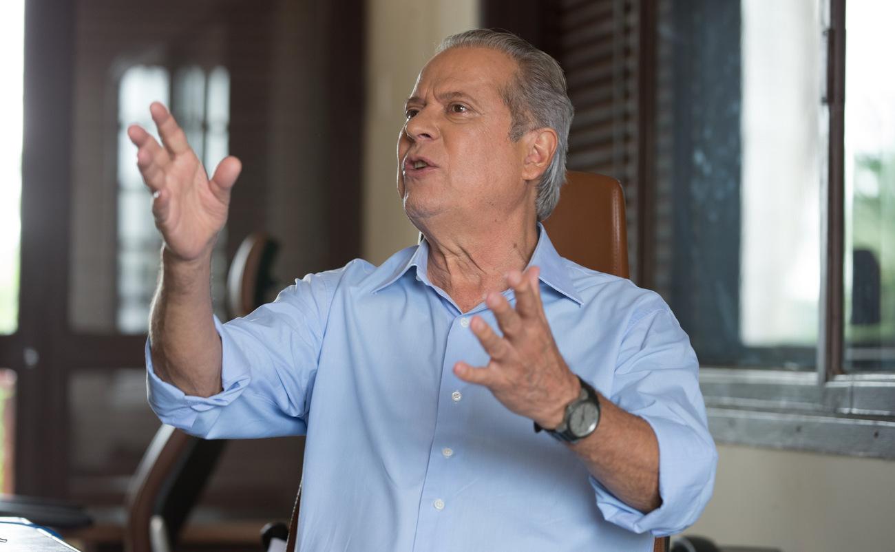 Segunda Turma determina que José Dirceu seja posto em liberdade, expondo ainda mais o golpe de Fachin contra Lula