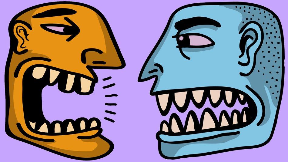 Alexandra Mello: Que tal mais confronto de ideias e menos de pessoas?