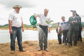 João Paulo Rillo: Governo paulista arruína meio ambiente com o amém do Legislativo lambe-botas