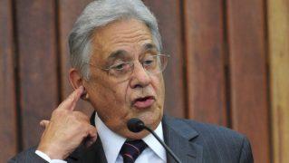 Jeferson Miola: Mesadão de FHC era de R$ 75 mil reais