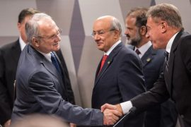 Jeferson Miola: O jogo sujo de Fachin contra Lula