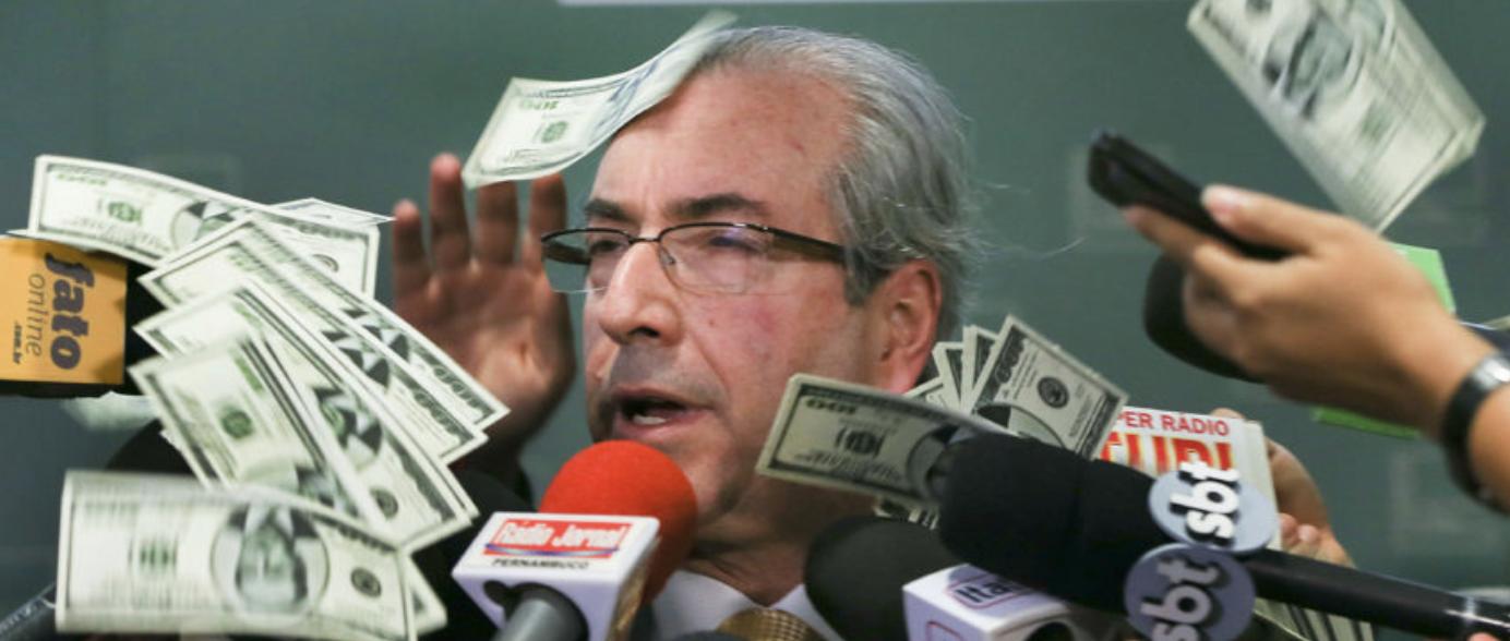 Absolvida por Moro, esposa de Cunha é condenada no TRF, mas terá acesso a 670 mil reais depositados na Suiça