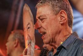 """Lula, em carta aos artistas: """"Vocês não sabem quantas vezes a música, os livros e a arte têm me ajudado""""; leia a íntegra"""
