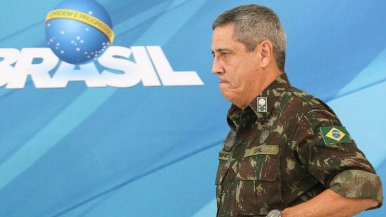 Jakobskind: General, por que a intervenção militar no Rio aumentou  em quase 60% os homicídios por ações policiais?