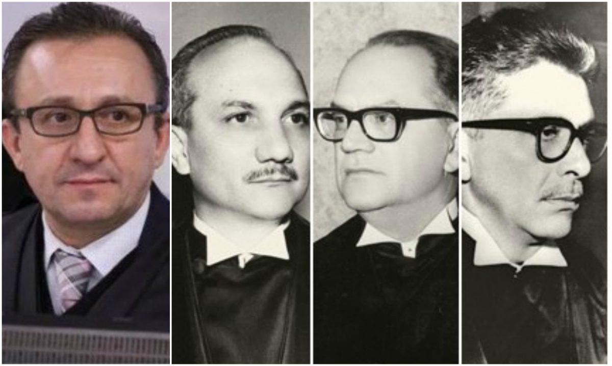 João Damasceno: Favreto, tal como Victor Nunes Leal, Hermes Lima e Evandro Lins e Silva, pauta a sua conduta pela lei e a justiça