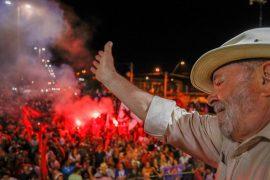 Lula: Se não querem que eu seja Presidente, a forma mais simples é me derrotar nas urnas; veja a íntegra