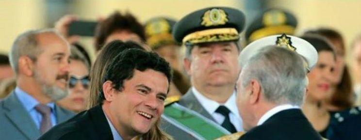 morotemer reproducao do face do lula - ALBERTO CARLOS ALMEIDA: PARA O ELEITORADO, MORO E TEMER ESTÃO JUNTOS