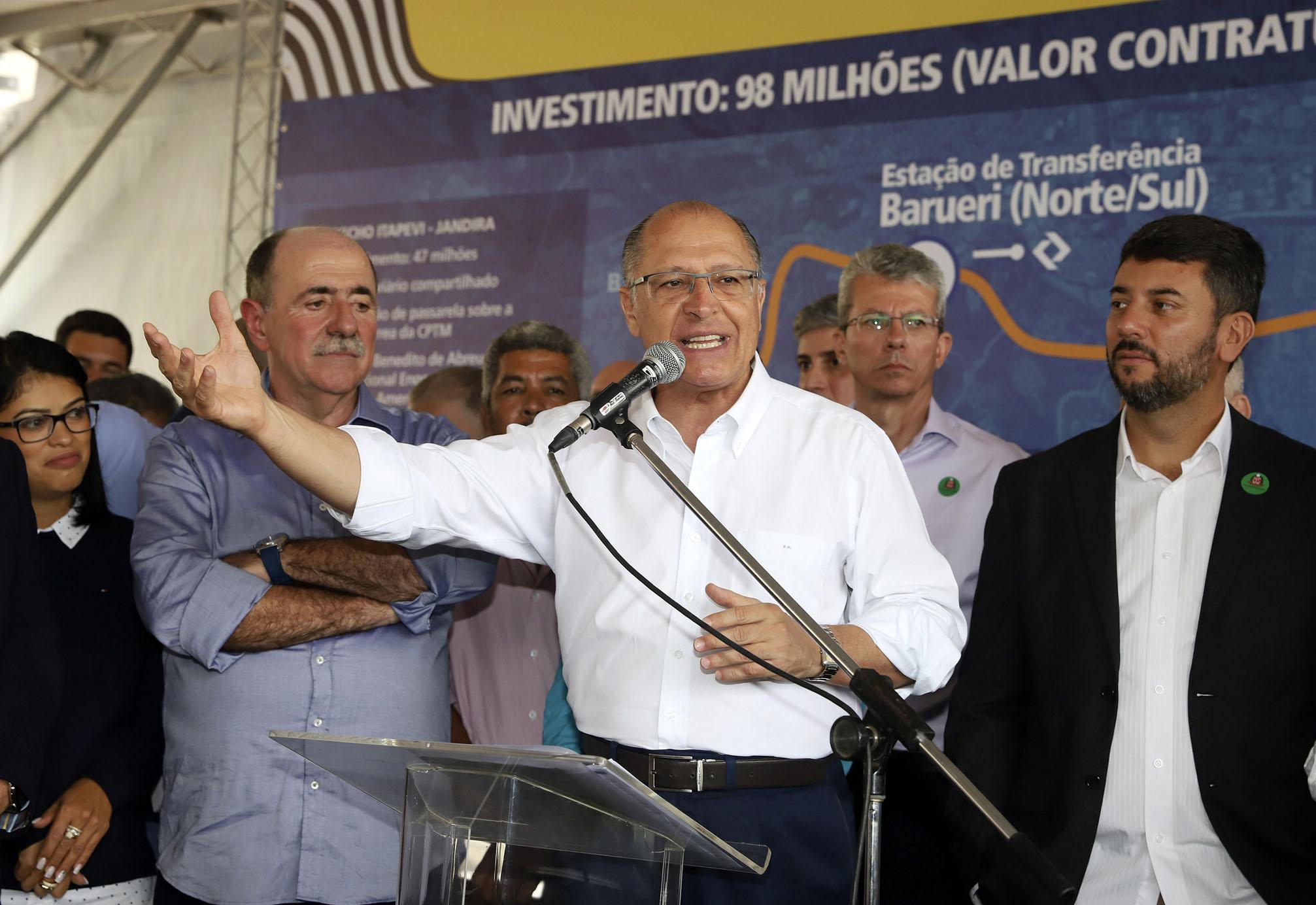 Paraná Pesquisas: Lula lidera e Alckmin tem 63% de rejeição; veja íntegra