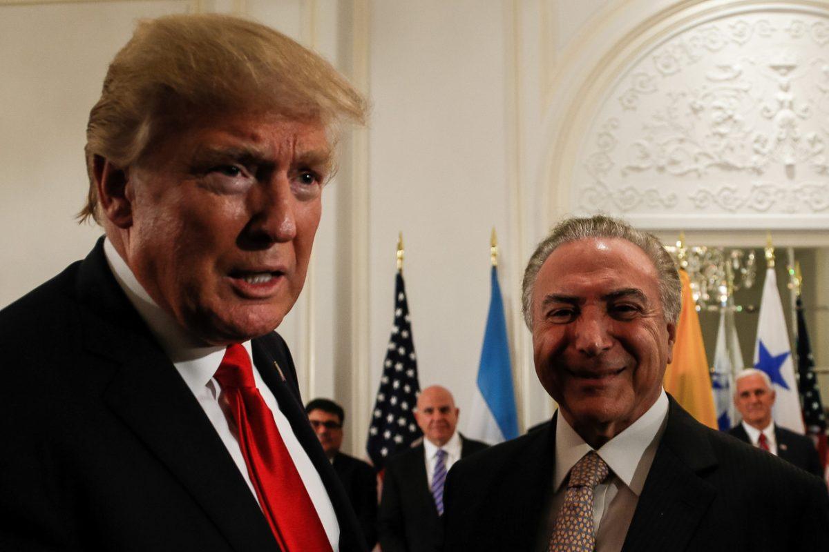 Marcelo Zero:  Nessas eleições, temos de debater a fundo a política externa