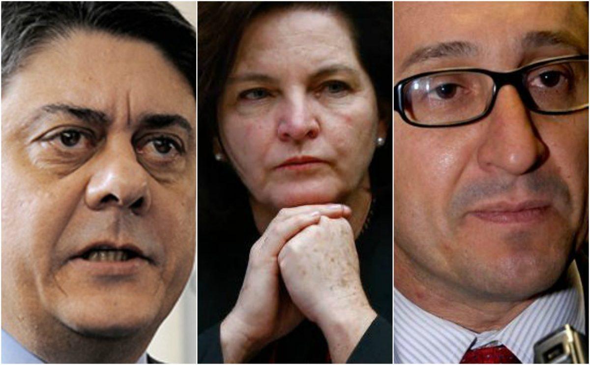 """Wadih: """"Ministério Público virou abrigo da extrema-direita, de uma  Gestapo; Raquel Dodge é a chefe"""""""