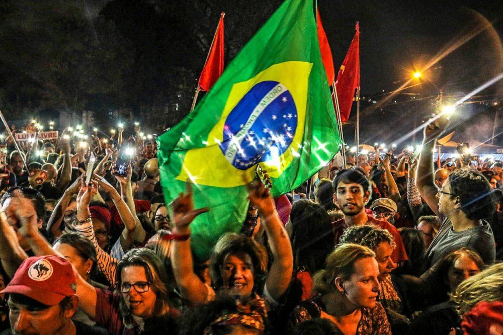 Juliana Cardoso: Neste domingo, capacidade de o Judiciário fingir neutralidade se esgotou