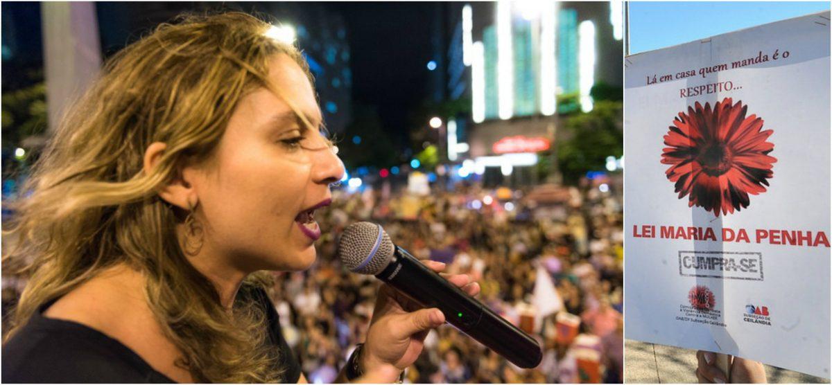Beatriz Cerqueira: Em briga de marido e mulher se coloca a colher, sim; até faqueiro, se necessário. Sempre!