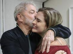 Marília Arraes resiste à degola decidida pela direção nacional do PT e anuncia que vai manter candidatura em Pernambuco; veja o vídeo