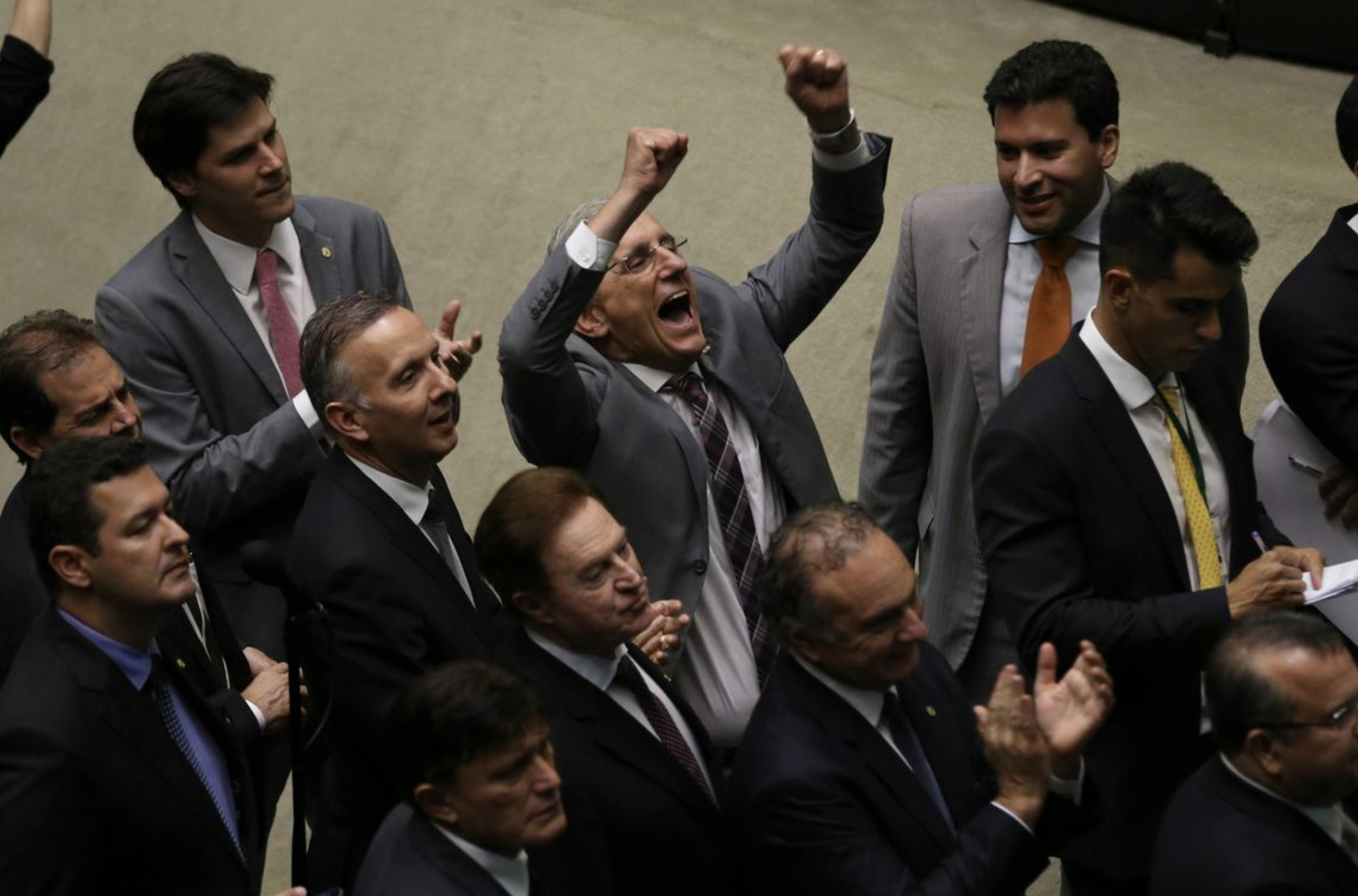 """Desembargador faz balanço de 9 meses da """"reforma"""" trabalhista: """"Conduz ao caos social, para satisfação do capital estrangeiro"""""""