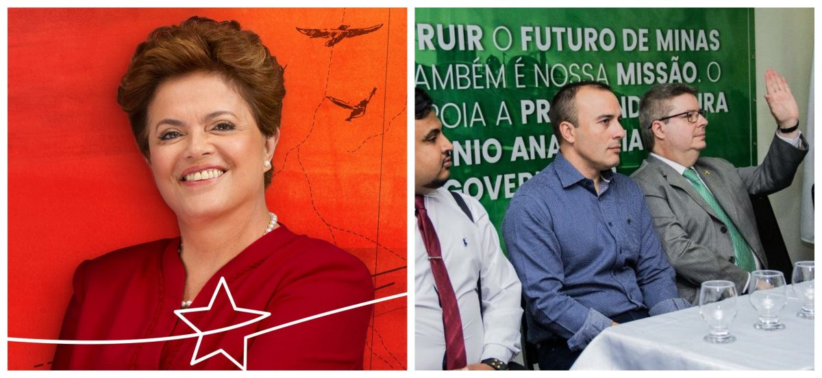 Dilma denuncia: Tucanos usam um laranja do MBL como testa-de-ferro para impugnar minha candidatura e me cassar de novo