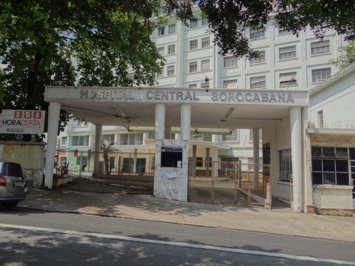 Juliana Cardoso: Prefeitura promete reabrir Hospital Sorocabana com 100% SUS. Vai mesmo?