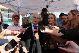 """Esquivel, Proner, Prado e Cerqueira dizem a Cármen Lúcia o que ela nunca ouviu em audiência pública: """"Lula é preso político; tirá-lo do caminho é risco à democracia""""; assista"""