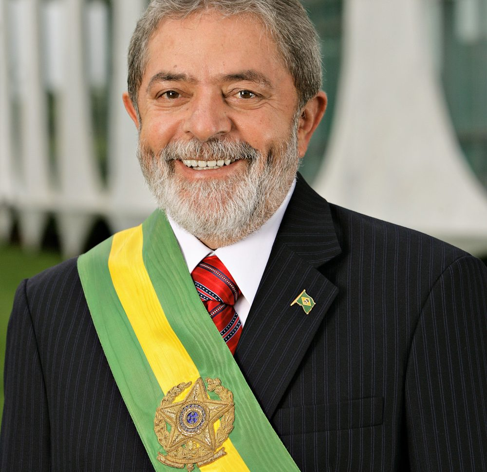 Lula Presidente - Wikipedia