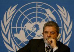 Decisão da ONU sobre Lula: Mídia brasileira tentou transformar fato em fake