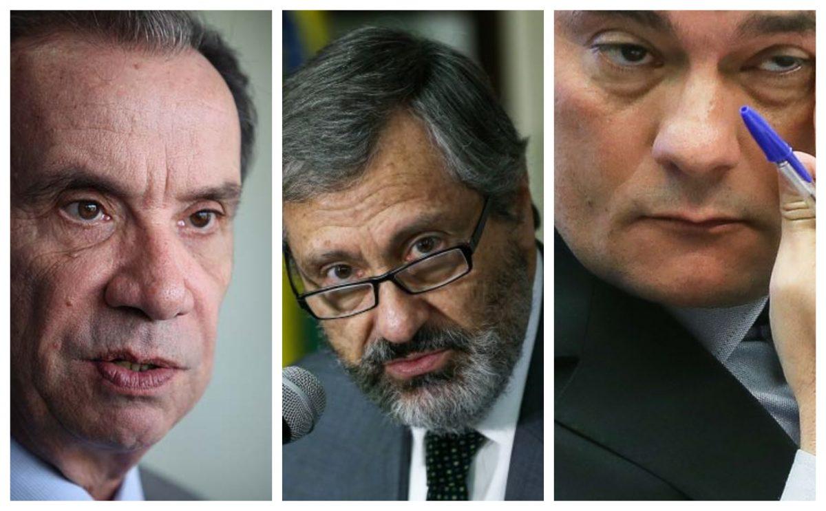 """Janio: Governo adota o """"Direito de Curitiba"""" e recorre a inverdades para desconsiderar direito de Lula disputar a eleição"""