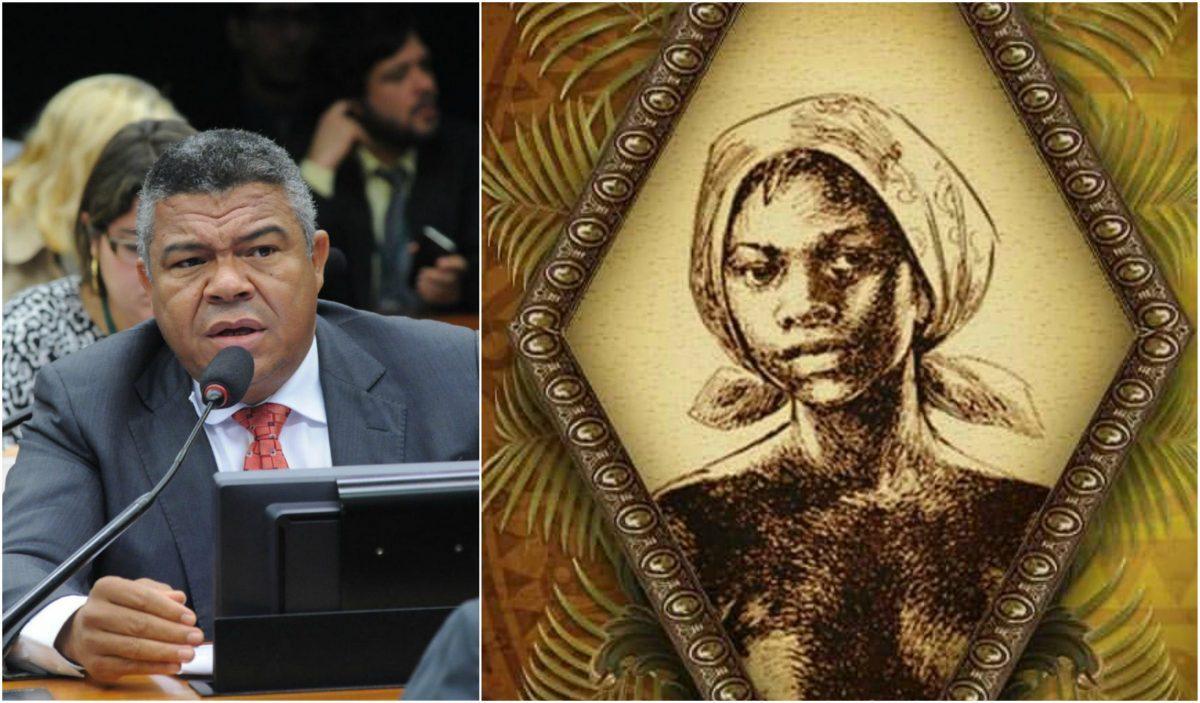 Vitória do movimento negro: Câmara aprova inclusão de Dandara dos Palmares no livro Heróis da Pátria