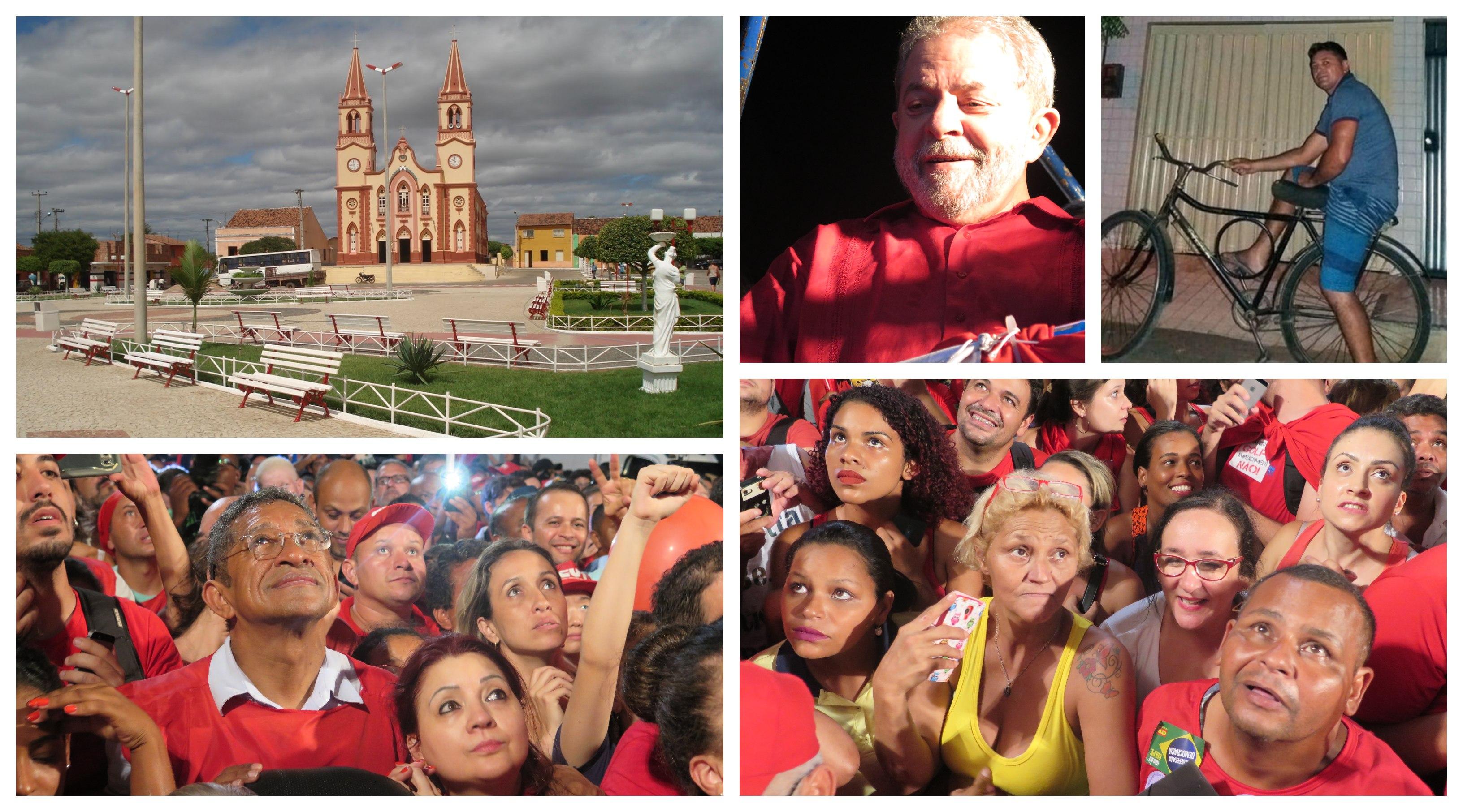 Adulador de Lula, autor de áudios que viralizaram, sonhou que recebeu chaves de Moro para tirar o ex-presidente da cadeia
