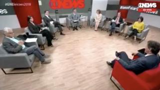 Haddad enfrenta os inquisidores da Globonews