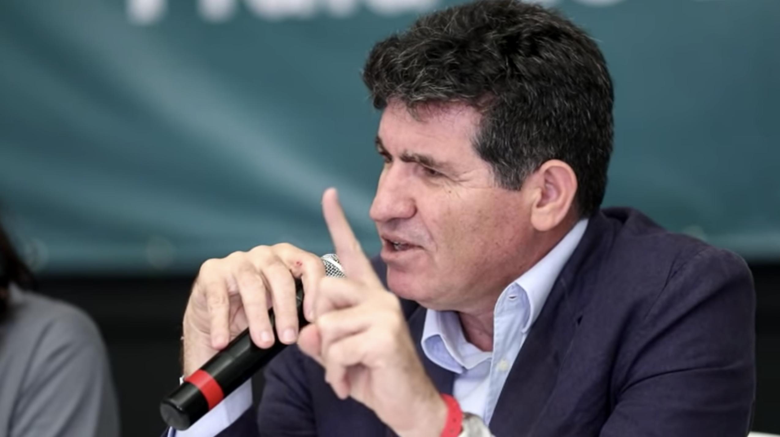 Analista do Diap prevê Haddad com 22%, no segundo turno provavelmente contra Bolsonaro; ouça a entrevista