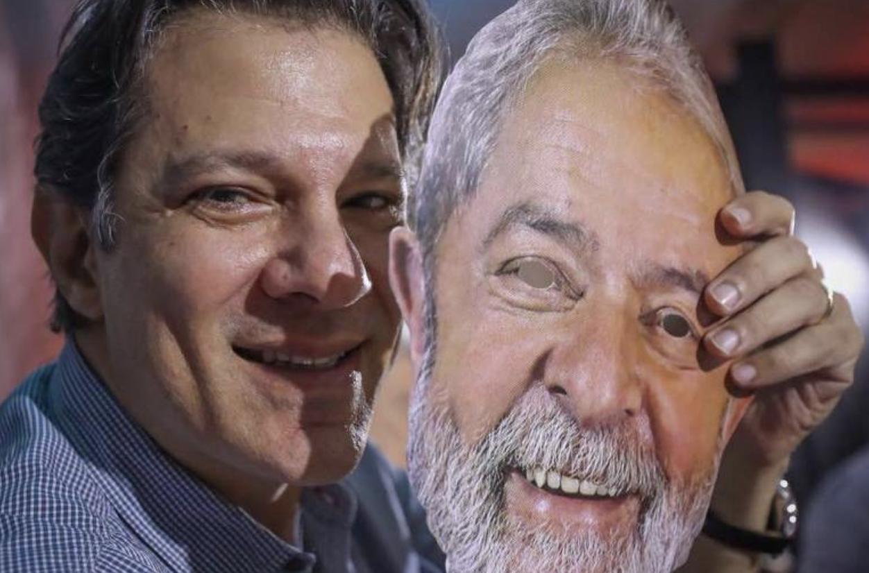 Breno Altman joga luz em discordância de militantes com substituição de Lula por Haddad