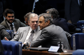 """Tasso faz """"mea culpa"""" do PSDB sem falar de seu próprio papel no impeachment"""