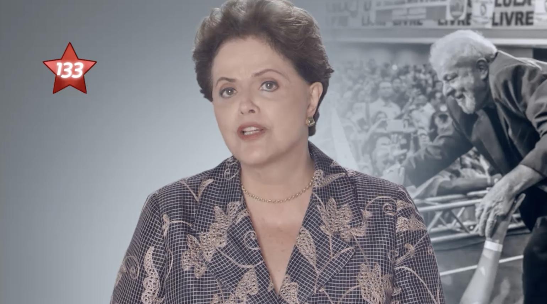 """Em documentário, Dilma denuncia que Globo """"envenenou"""" o Brasil e dá sua versão sobre o golpe de 2016; assista"""