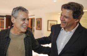 Jean Wyllys: Jornal Nacional tratou Fernando Haddad não como entrevistado, mas como inimigo a ser derrotado