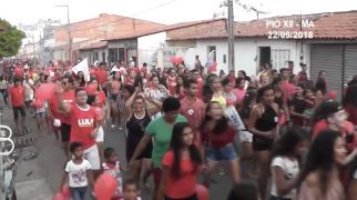 Haddad tem quase o dobro de votos que Bolsonaro entre os mais pobres, o que explica as cidades onde antipetismo não tem futuro; veja o vídeo