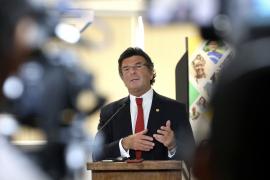 Juristas pela Democracia: Fux burlou a jurisprudência do STF para impedir Lula de ser entrevistado