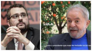 Fernando Neisser:  É legítimo o PT usar Lula e seu capital político na propaganda eleitoral