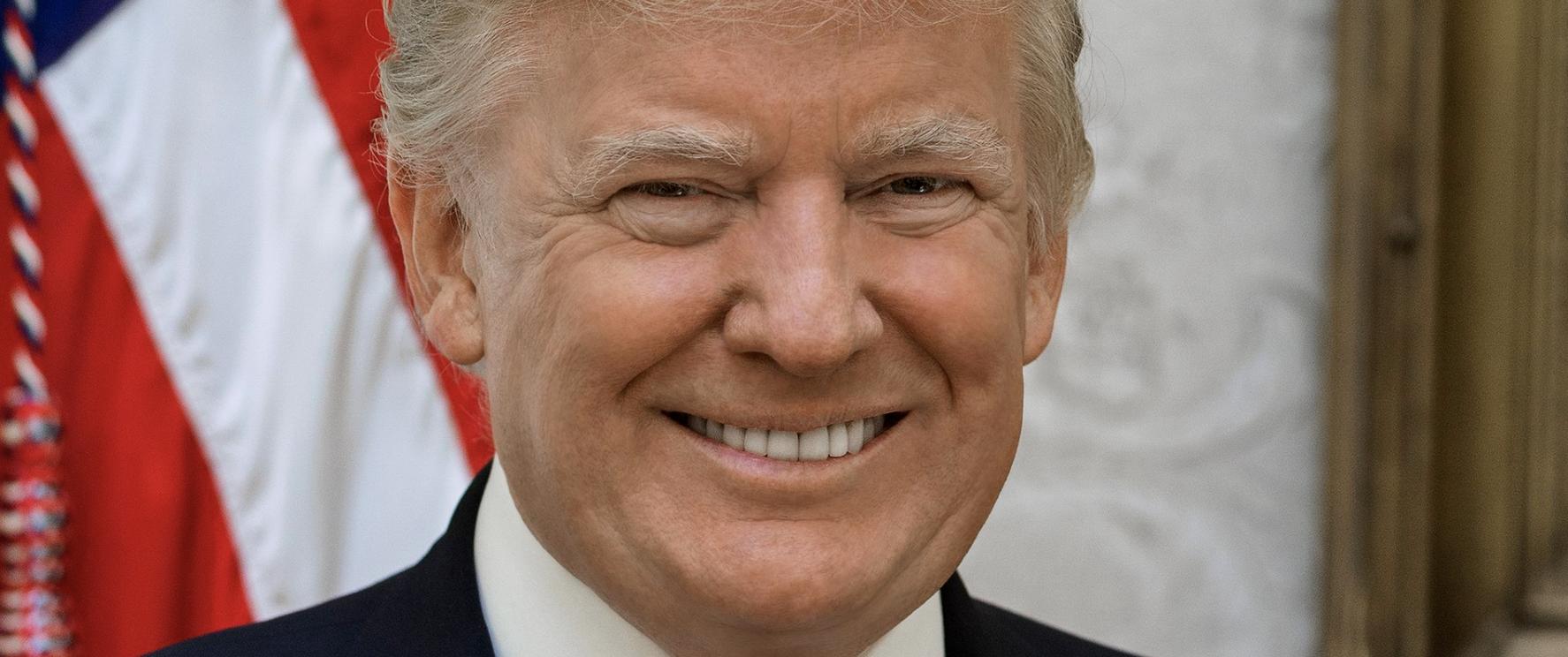 """Trump era milionário aos 8 anos de idade, mas vendeu o mito do """"self made man"""""""