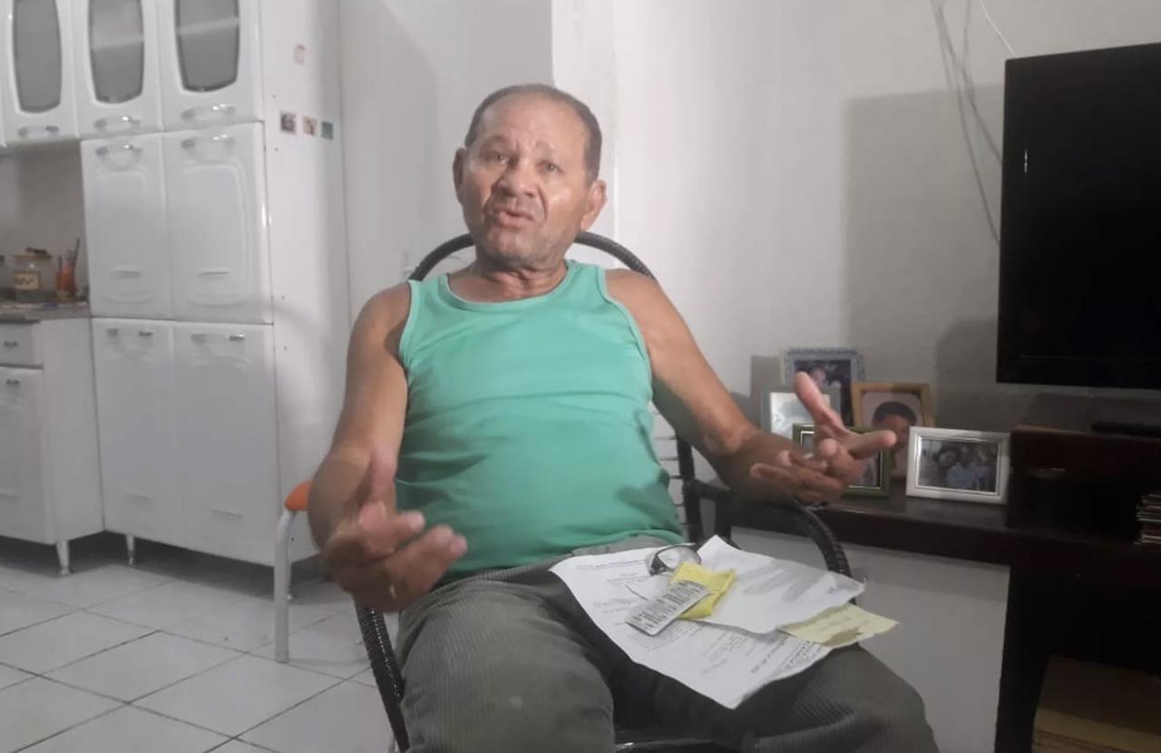 Médica rasga receita de idoso depois que ele revelou ter votado em Haddad