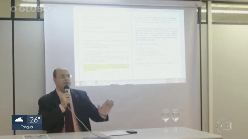 Ex-juiz, aliado de Bolsonaro, ensina colegas a driblar a lei para receber R$ 4 mil mensais de gratificação