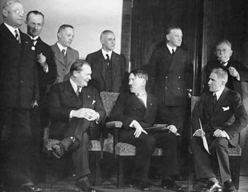 Na Alemanha, Hitler foi visto como um mal passageiro, lembra embaixador Samuel Pinheiro Guimarães