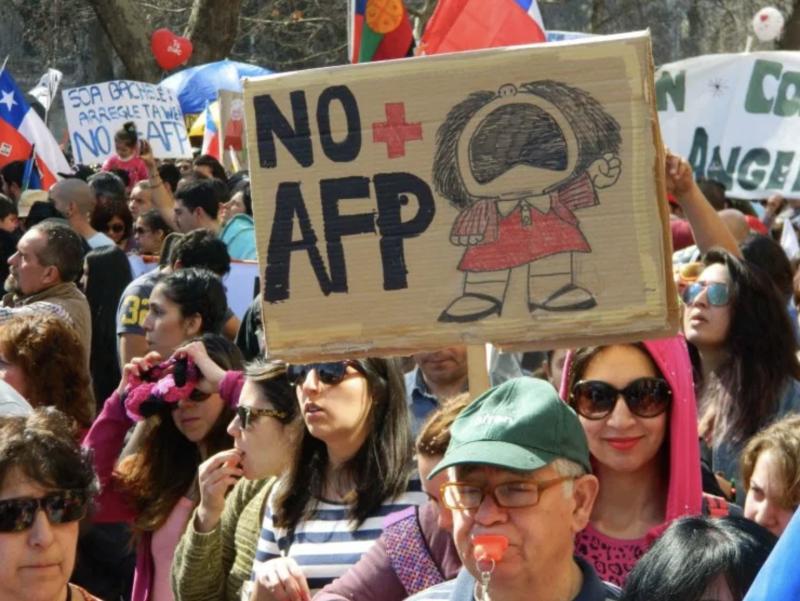 Aqui Se Fabricam Pobres: Bolsonaro e Paulo Guedes querem voltar literalmente no tempo. Ao Chile, de 1981