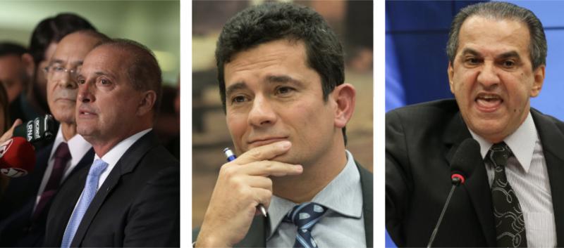 Moro aceita ser ministro da Justiça de Bolsonaro; defesa de Lula quer anular processos contra ex-presidente em Curitiba