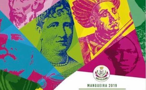 Paulo Pimenta: Samba-enredo da Mangueira 2019 fala muito sobre o Brasil atual; ouça