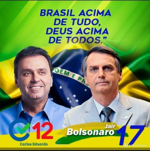Conselho de Ética pede cassação de candidatos do PDT por apoiarem Bolsonaro