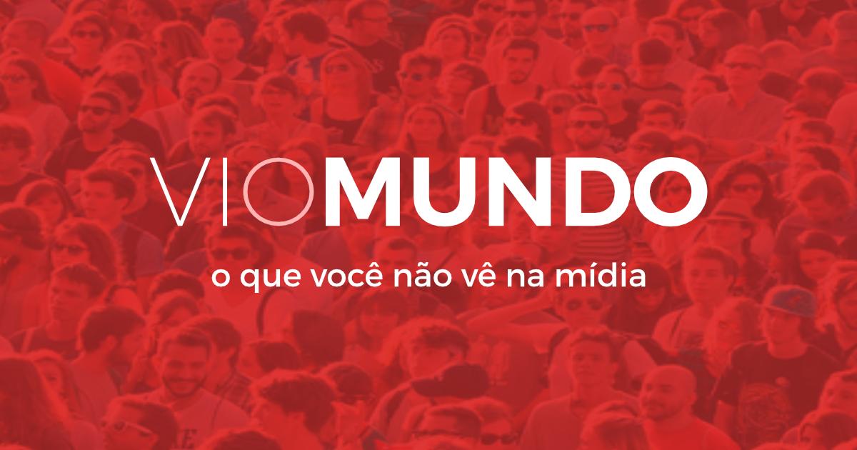 (c) Viomundo.com.br
