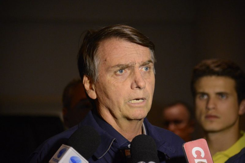 Sócio de empresa investigada por envio de fake news anti-PT por whatsapp integra equipe de transição de Bolsonaro