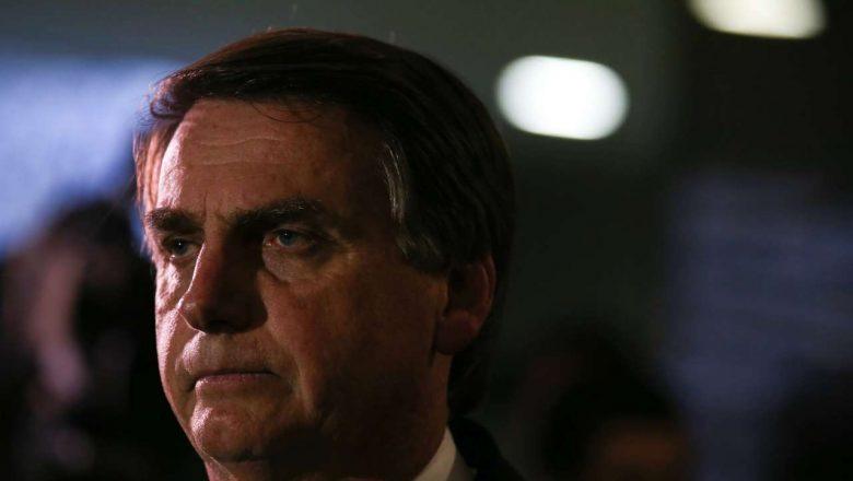 """Bolsonaro diz que vai acabar com o """"coitadismo"""" de nordestino, de gay, de negro e de mulher"""