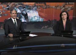 """Globo contra-ataca e coloca em dúvida """"caráter"""" de Glenn Greenwald"""